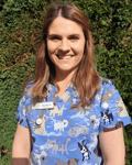 Clare Harrison, Head Nurse at Beechwood Veterinary Practice