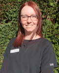 Stellina Jennings, Beechwood Veterinary Practice